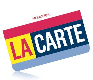 carte de fidélité monoprix Jusqu'à 11h] 10% supplémentaires sur les soldes mode avec la carte