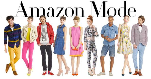 Code promo Amazon : -10% de réduction supplémentaire à partir de 40€ d'achat sur la mode