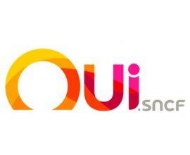 OUI.sncf: [Black Friday] 15€ de réduction dès 65€ d'achat (100 premières commandes)