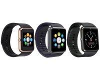Groupon: Montres connectées Smartwatch tracker d'activité à 25.99€ au lieu de 199.95€