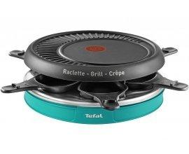 Darty: Appareil à Raclette 6 personnes TEFAL RE129412 en solde au prix de 29,99€