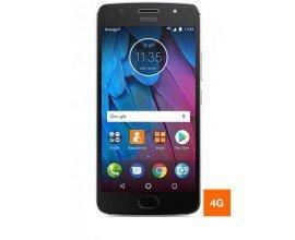 Sosh: Smartphone Motorola Moto G5S Gris acier à 99€ au lieu de 199€ (dont 100€ via ODR)