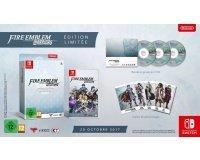 Cdiscount: Jeu Fire Emblem Warriors en Édition Limitée sur Nintendo Switch à 34,99€