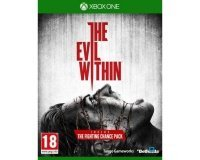 Cdiscount: Jeu Xbox One The Evil Within à 2,99€ seulement