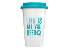 Lov Organic: [Soldes] Remise de 30% sur le Mug double paroi