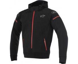 Dafy Moto: Blouson Sektor Alpinestars Noir / Rouge à 213.85€ au lieu de 229.95€
