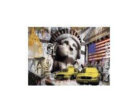Cultura: Puzzle 900 pièces Métropole de New-York à 54,99€ au lieu de 119,99€