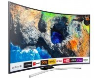 Cdiscount: TV LED incurvée UHD 138 cm (55'') Samsung UE55MU6292 à 699,99€
