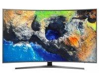 """Auchan: Téléviseur LED incurvé Ultra HD 138 cm (55"""") SAMSUNG UE55MU6655 à 990€"""