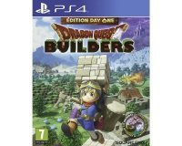 Auchan: Jeu PS4 Dragon Quest Builders : Day One Edition en solde à 23,95€