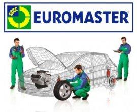 Groupon: Vidange, clim, révision... payez 40€ le bon d'achat Euromaster de 80€