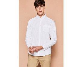 Esprit: Chemise à col boutonné slim à 29,99€ au lieu de 39,99€