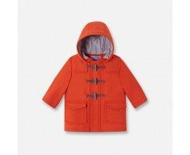 Jacadi: Duffe-Coat Bébé en solde à 48,64€ au lieu de 139€