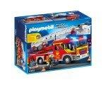 Maginéa: Camion de pompier playmobile à 23,12€