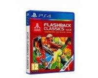 Micromania: Jeu Atari Flashback Classics Vol 2 pour PS4 à 9,99€