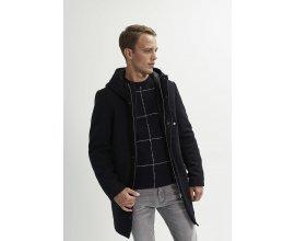 IKKS: Manteau marine Homme à 197.50€ au lieu de 395€