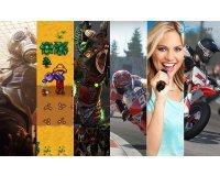 JeuxCapt: Un casque Sound Blaster JAM et plus de 30 jeux vidéo à gagner ! (PS4, Xbox One, Switch, PS Vita, PC)