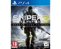 Amazon: [Soldes] 44,54€ économisé sur le jeu Sniper : Ghost Warrior 3 - édition Season Pass