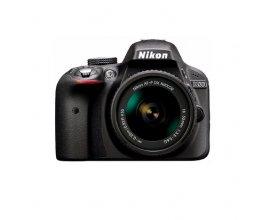 Auchan: Appareil photo reflex NIKON D3300+ AF-P DX 18-55 à 343,20€ au lieu de 429€