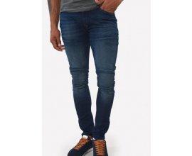 Kaporal Jeans: Jean délavé couple slim Cool Evergl à 59,40€ au lieu de 99€
