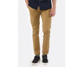 Kaporal Jeans: Pantalon chino Vaneo Bronze Homme à 39€ au lieu de 65€