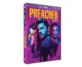 """Allociné: 20 DVD de la série """"Preacher - saison 2"""" à gagner"""