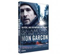 "Allociné: 20 DVD du film ""Mon garçon"" à gagner"
