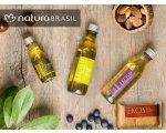 Femme Actuelle: 25 lots de 4 produits Natura Brasil à gagner