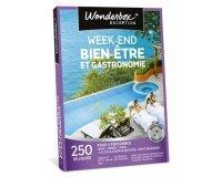 Magicmaman: 1 Wonderbox  « Week-end bien-être et gastronomie » à gagner