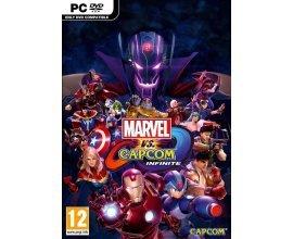 Amazon: Jeu Marvel vs. Capcom Infinite sur PC à 18,58€