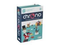 Oxybul éveil et jeux: Jeu de société Jeu du cirque Chrono à 4,99€ au lieu de 9,99€