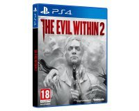 Amazon: Jeu PS4 The Evil Within 2 à 19,90€ au lieu de 29,99€