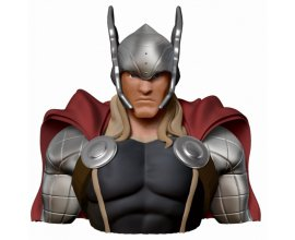 Cultura: [Soldes] Tirelire Thor au prix de 9,99€ au lieu de 19,99€