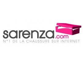 Sarenza: 30% de réduction sur tout le site dès 120€ d'achat