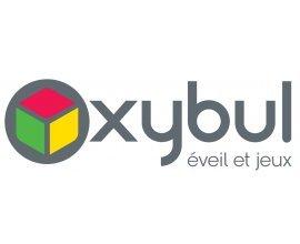 Oxybul éveil et jeux: - 20% offerts dès 50€ d'achats