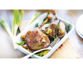 Picard: 2 cuisses de canard du Sud-Ouest confites à 7,60 € au lieu de 8,95 €