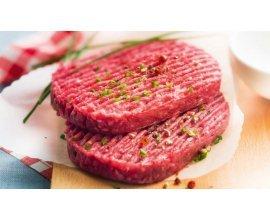 Picard: Paquet de 10 steaks hachés au prix de 10,75 € au lieu de 12,60 €