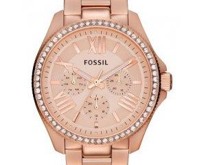 Montres & Co: Montre femme Fossil AM4483 en solde à 129€ au lieu de 189€