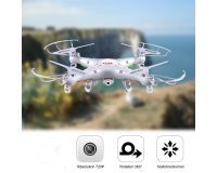 Amazon: Drône Syma X5C à 42,99€ au lieu de 62,99€