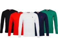 Groupon: T-shirt homme US POLO à 25,90€ au lieu de 79,99€