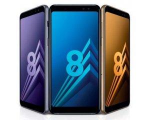 smartphone samsung galaxy a8 249 dont 70 via odr la reprise d 39 un ancien t l phone fnac. Black Bedroom Furniture Sets. Home Design Ideas