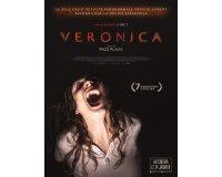 Jeuxvideo.com:  Des places pour le film Véronica à gagner