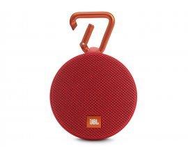 Cdiscount: Enceinte Bluetooth JBL Clip 2 Rouge en soldes à 29,99€
