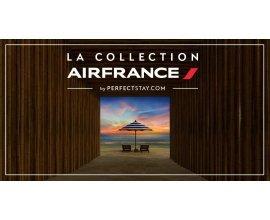 Air France: Jusqu'à -70% sur votre prochain voyage