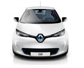 La Belle Adresse: 2 Renault Zoé Zen (25 400 € chacune) à gagner