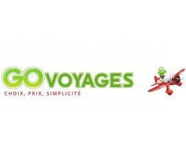 Go Voyages: 50€ offerts pour toute nouvelle inscription à la Newsletter