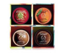 The Body Shop: Cube Kiss me Edition limitée House of Holland à -50%