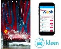 Groupon: 30€ de crédit lavage auto valable dans plus de 1000 centres pour 15€