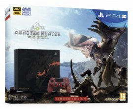 "Fun Radio: 1 console PS4 + 1 jeu ""Monster Hunter World"", 13 jeux PS4 ""Monster Hunter World"" à gagner"