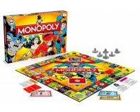 Micromania: Monopoly - DC Comics à 14,99€ au lieu de 19,99€